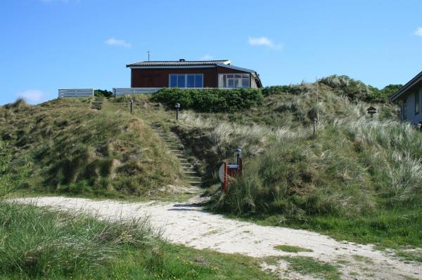酒店图片: Holiday home Slunden A- 4189, Fanø