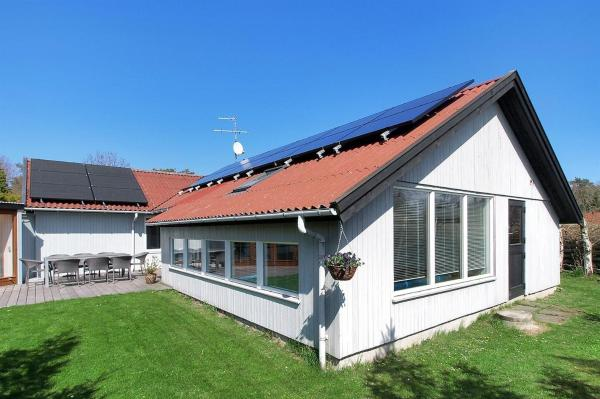 Hotel Pictures: Holiday home Støberivej G- 4475, Balke