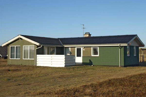 Hotel Pictures: Holiday home Stranden F- 4514, Trans