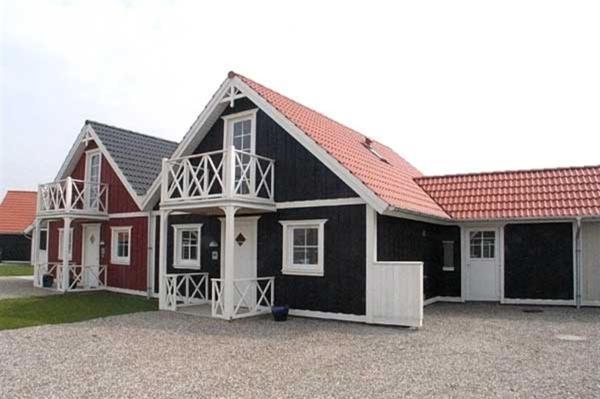 Hotel Pictures: Holiday home Strandgårdsvej C- 4551, Bro