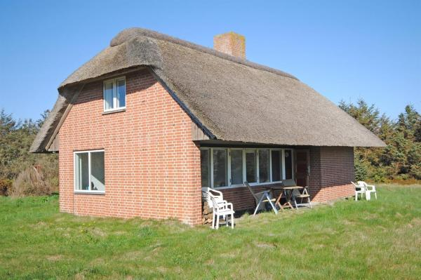 Hotel Pictures: Holiday home Sundhuse G- 4659, Vedersø Klit