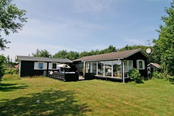 酒店图片: Holiday home Vestertoft E- 5137, Fanø