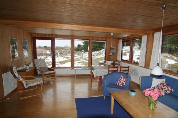 Fotografie hotelů: Holiday home Tovtvej H- 4884, Fanø