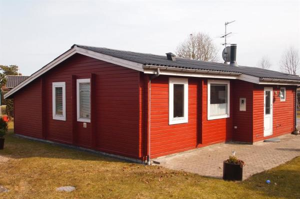Hotel Pictures: Holiday home Ved F- 5026, Øster Hurup