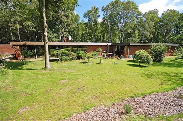 Hotel Pictures: Holiday home Vile G- 5211, Ljørslev