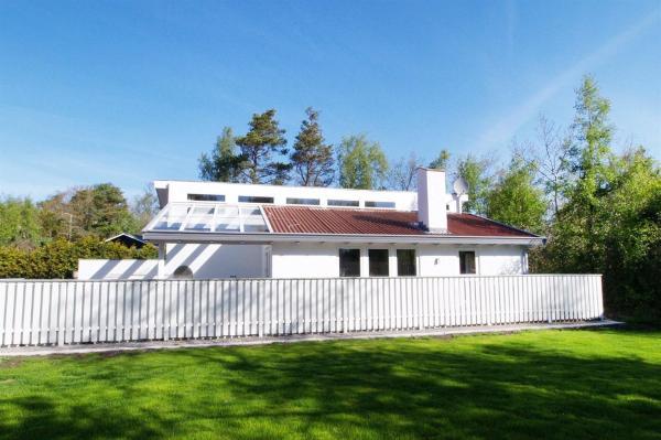 Hotel Pictures: Holiday home Vinkelvej A- 5229, Balke