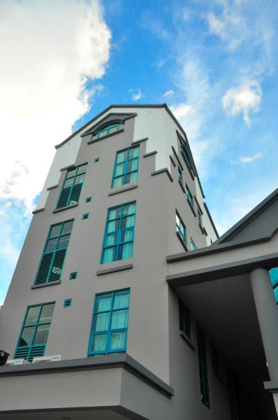 Hotel Pictures: , Kuala Belait