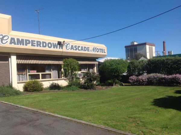 Φωτογραφίες: Camperdown Cascade Motel, Camperdown
