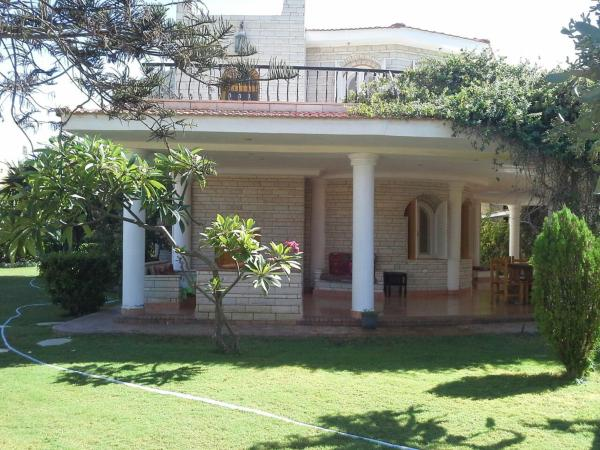 Hotel Pictures: Three-Bedroom Villa at Armed Forces Village, North coast, Sidi Krir