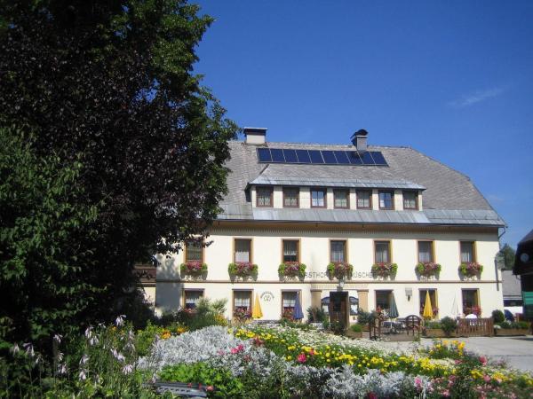 Foto Hotel: Gasthof Rüscher, Donnersbach
