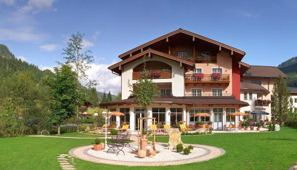 酒店图片: Vital- & Familienhotel Angerwirt, 克雷纳尔