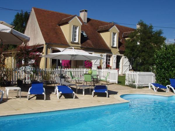 Hotel Pictures: B&B Le Mas de Gramat, Payrac