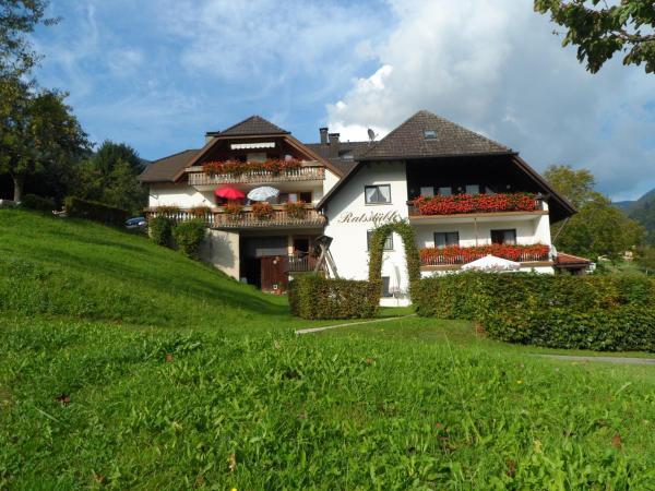 Hotel Pictures: Gasthaus Ratsstüble Garni, Simonswald