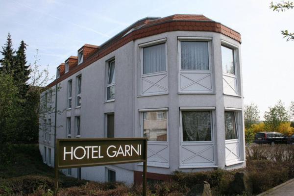 Hotel Pictures: Hotel Garni, Rosbach vor der Höhe