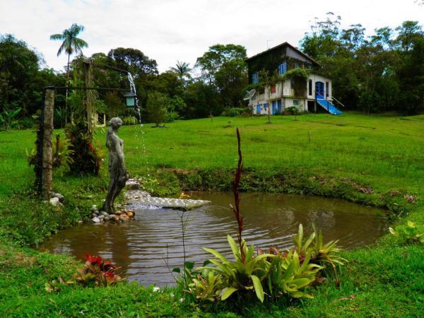 Hotel Pictures: Fazenda Rio Grande, Mogi das Cruzes