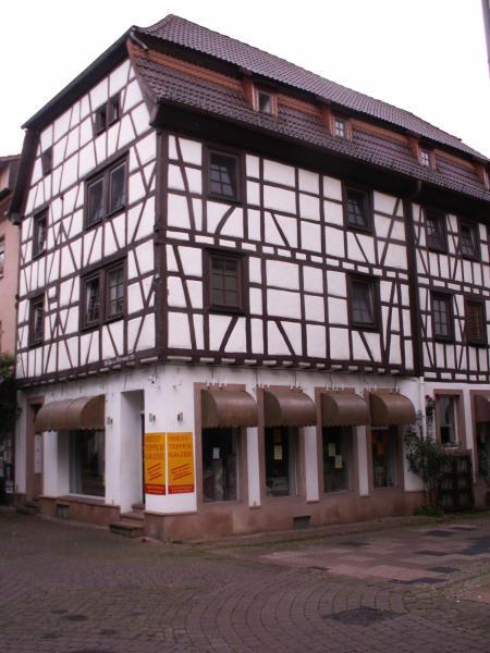Hotelbilleder: Ferienhaus Eberbach, Eberbach