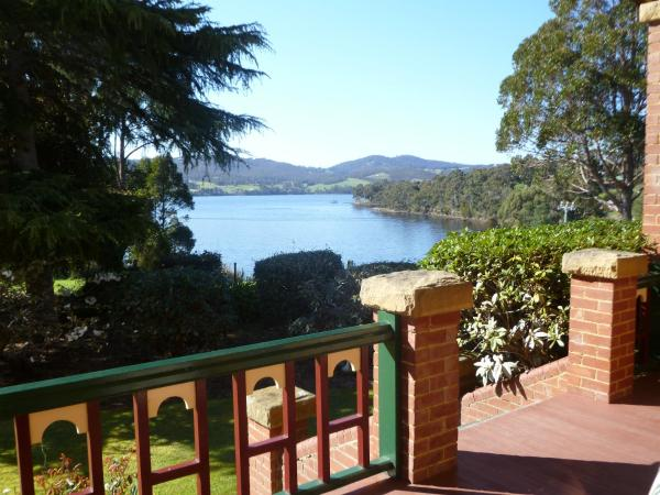 Hotelbilder: Donalea Bed and Breakfast & Riverview Apartment, Castle Forbes Bay
