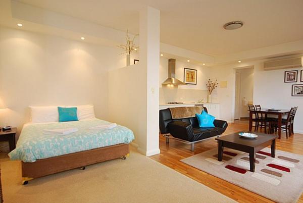 Hotel Pictures: Courtyard Complex [Bha], Bendigo