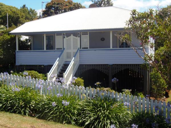 Hotel Pictures: Bluebellcottage, Maleny