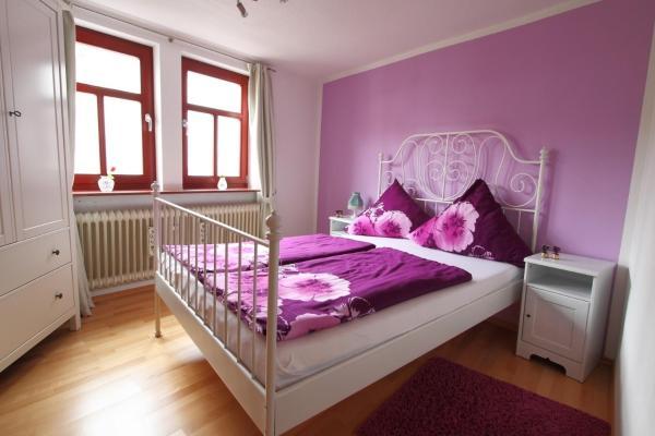 Hotelbilleder: Haus Alice, Bad Sooden-Allendorf