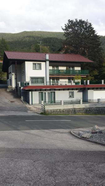 Fotos de l'hotel: Gästehaus Elisabeth, Bad Kleinkirchheim