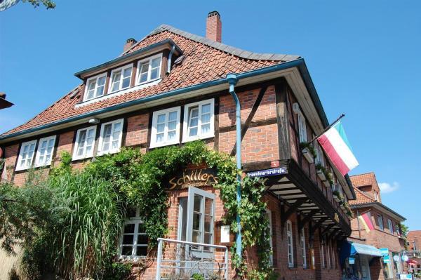 Hotelbilleder: Schillers Gästehaus, Hitzacker