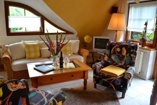 Hotel Pictures: Haus Bachschwalbe, Sasbachwalden