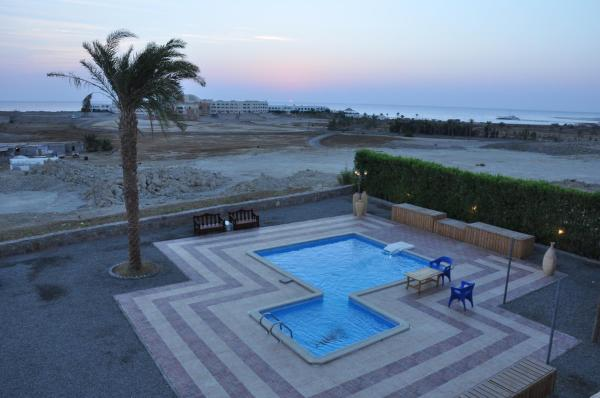 Hotel Pictures: Santuario Guest House, Abu Dabab