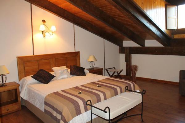 Hotel Pictures: , Santa Cruz de la Salceda