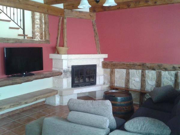 Hotel Pictures: , Valle de Tabladillo