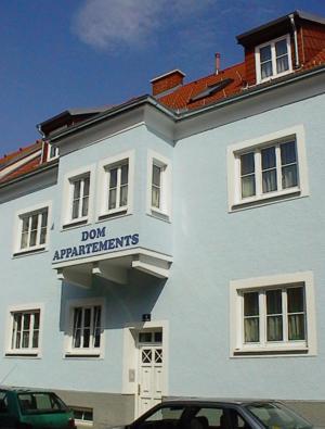 Hotelbilleder: Domappartements, Wiener Neustadt