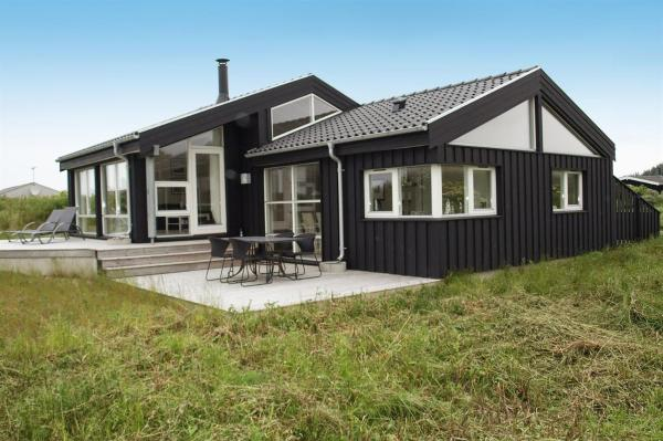 Hotel Pictures: Holiday home Havblikket H- 1620, Lønstrup