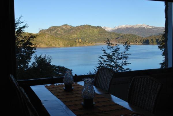 Fotografie hotelů: Hosteria Cauquen, Villa Pehuenia