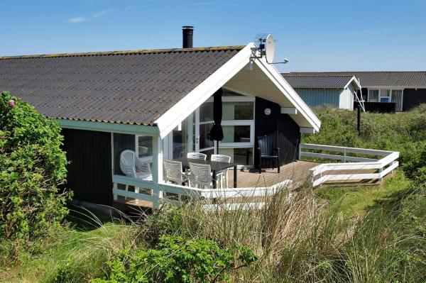 Hotel Pictures: Holiday home Sandmarken F- 3898, Lønstrup