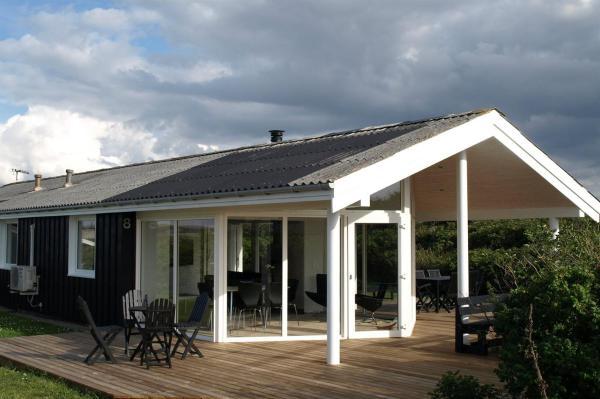 Hotelbilder: Holiday home Solkrogen D- 4264, Løkken