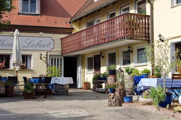 Hotel Pictures: , Windelsbach
