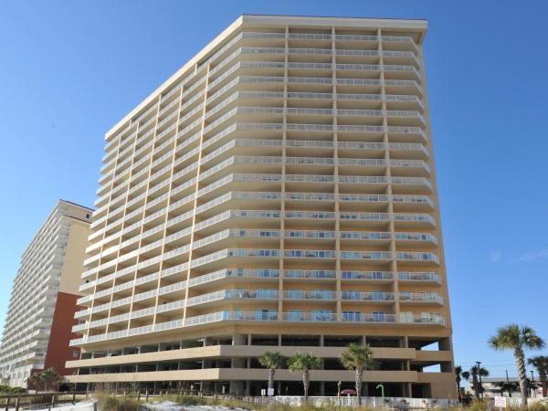 Foto Hotel: Seawind Condominiums by Wyndham Vacation Rentals, Gulf Shores