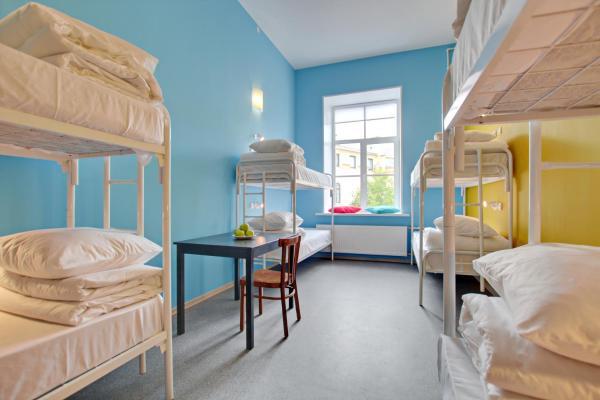 Фотографии отеля: Ready Steady Hostel, Санкт-Петербург