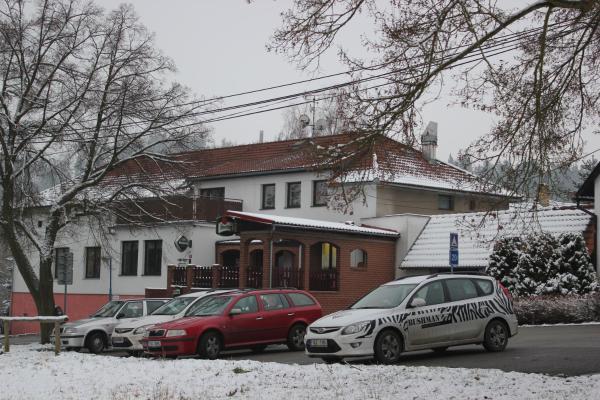 Hotel Pictures: Hostinec U Císaře, Mirošovice