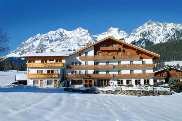 Φωτογραφίες: Landhotel Kielhuberhof, Ramsau am Dachstein