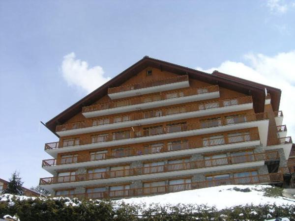 Hotel Pictures: Frasse, Méribel