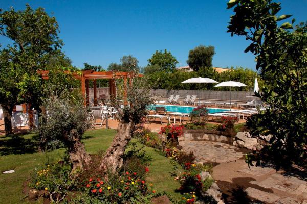 Zdjęcia hotelu: Il Roseto, Sorrento