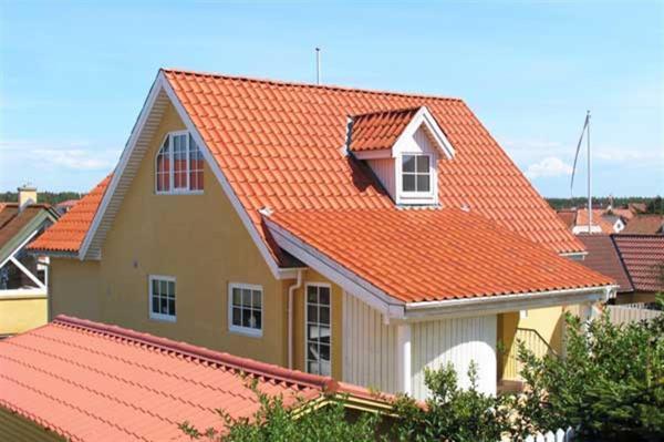 Hotelbilder: Holiday home Strandstien H- 4612, Løkken