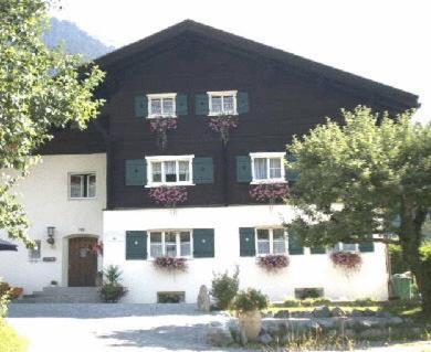 Hotel Pictures: Ferienhaus Büsch, Gaschurn