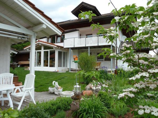 Hotelbilleder: Ferienwohnung Fellner, Reischenhart