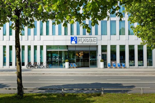 Hotel Pictures: H2 Hotel München Messe, Munich