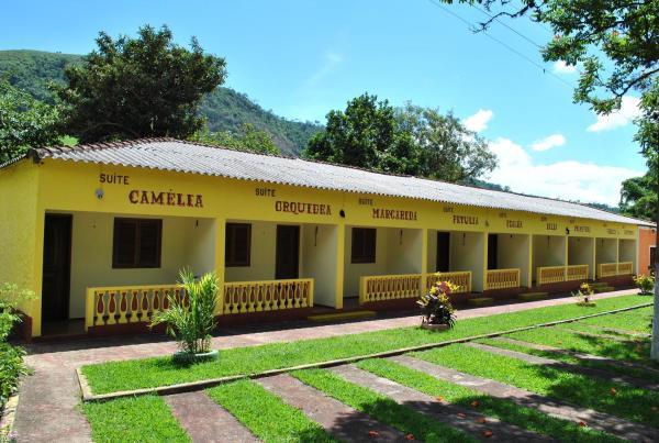 Hotel Pictures: , São José do Barreiro