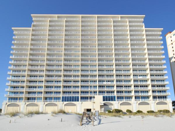 Photos de l'hôtel: San Carlos Condominiums by Wyndham Vacation Rentals, Gulf Shores