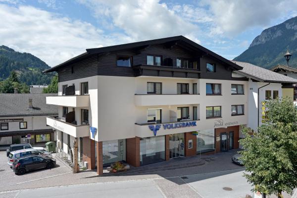 Fotos de l'hotel: Appartements Herold, Söll