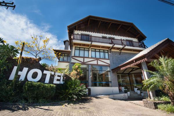 Hotel Pictures: Hotel di Fratelli, Dois Irmãos
